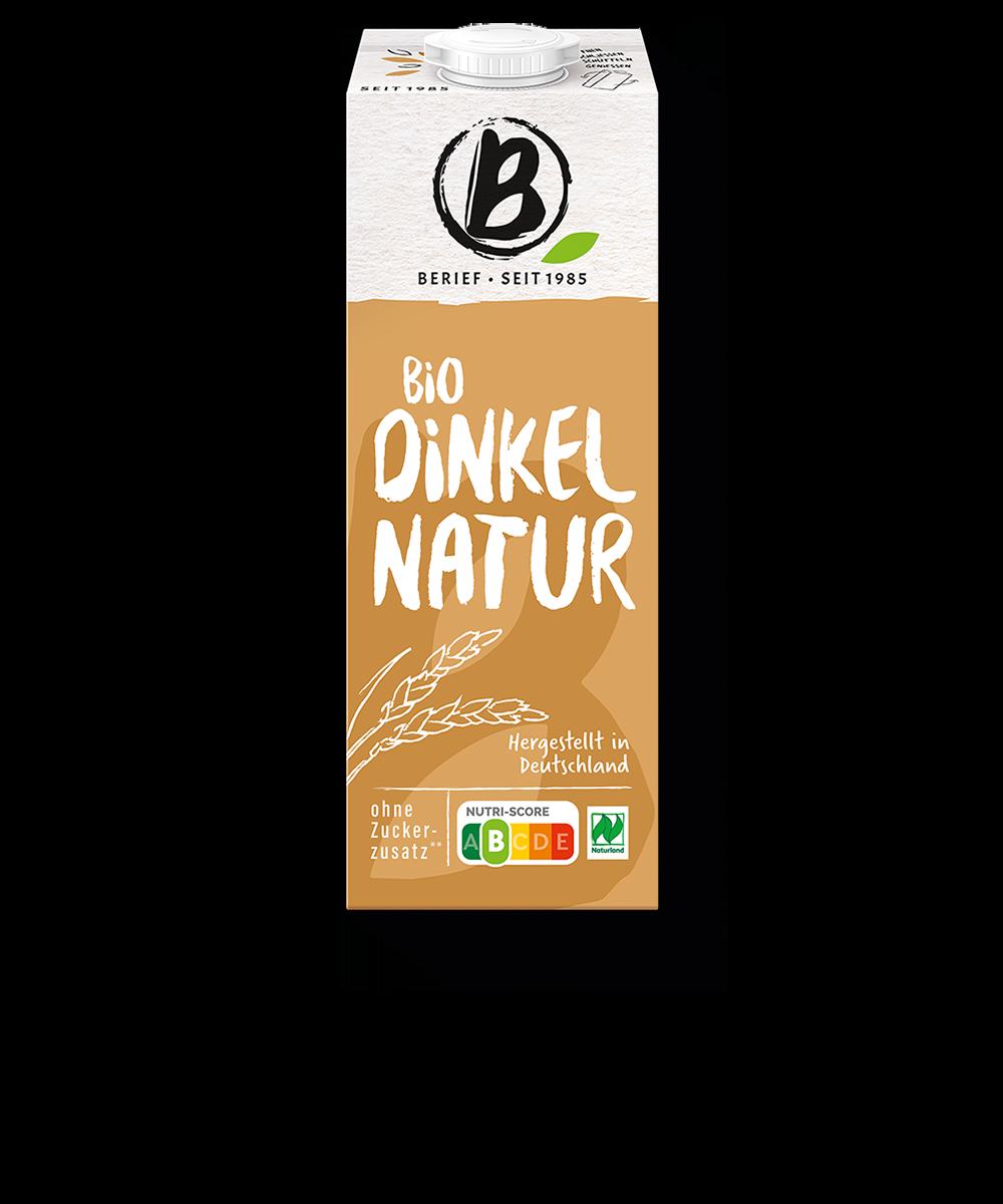Bio Dinkel Natur