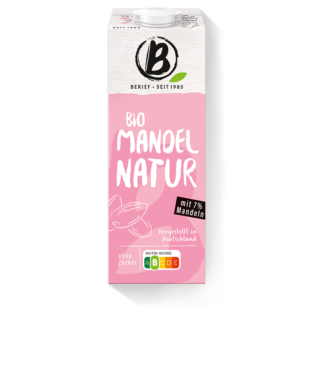 Bio Mandel Natur