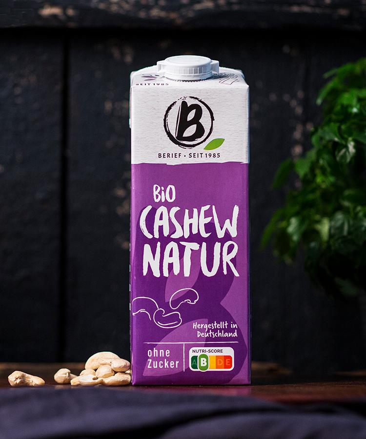 Bio Cashew Natur