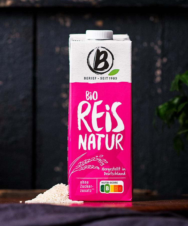 Bio Reis Natur